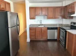 Mount Vernon Apartments - Baltimore
