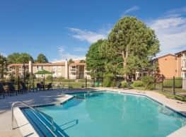 Creekside Apartments - Denver