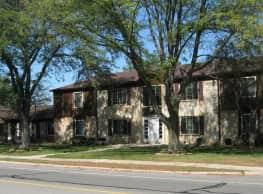 Nob Hill Apartments - Adrian