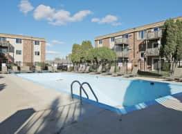 Century Apartments - Williston