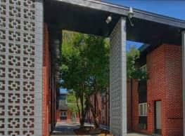 Warehouse Flats - Norman