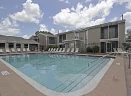 Ashford Place - Tampa