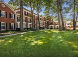 Brockton Communities - Indianapolis