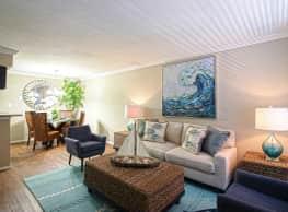 La Maison at Lake Cove - Seabrook