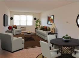 Hampshire Apartments - Schenectady