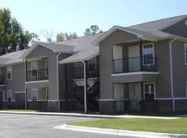 Cambridge Place Apartments - Pine Bluff
