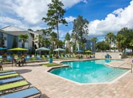The Enclave at Huntington Woods - Tallahassee