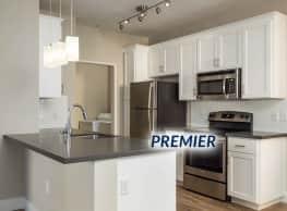 Saybrook Pointe Apartment Homes - San Jose