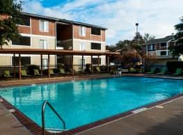 Timber Ridge Apartment Homes - Abilene