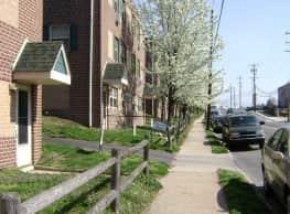 Domino Lane - Philadelphia