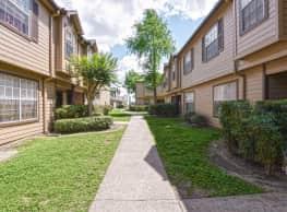 Creekstone Ranch Apartments - Victoria