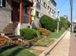 Olney Plaza - Philadelphia