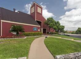 Timbermill - San Antonio