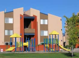 Greentree Village Apartments Colorado Springs Co 80917