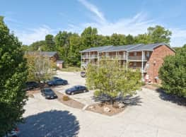 Piedmont Manor - Kernersville