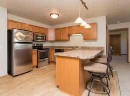Northdale Apartments - Minot