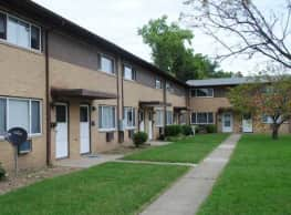Springcrest Apartments - Willowick