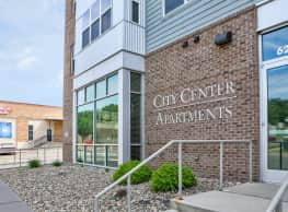 City Center Apartments Senior Living - Sioux Falls