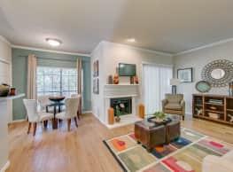 Spring Pointe Apartments - Richardson