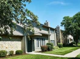 Woodbridge Apartments of Fort Wayne - Fort Wayne