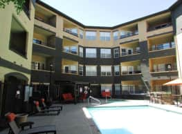 Income Restricted Apartments Salt Lake City