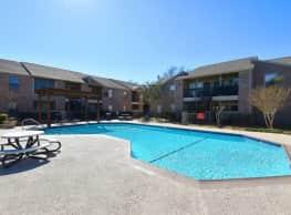 Green Meadows Apartments - Houston