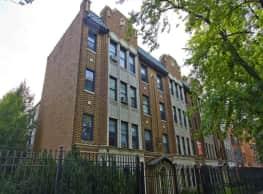 Wolcott Group Kenwood Bronzeville Apartments Chicago Il 60653