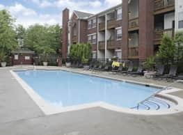 Beaumont Farms Apartments - Lexington
