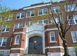 Schoolhouse Flats - Dayton