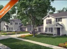 Meadow Vista Senior Villas and Meadow Vista Parkside - Altoona