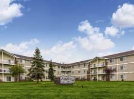 Amber Crossing Apartments - Fargo