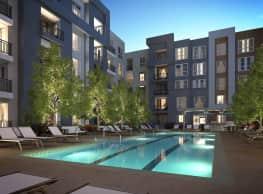 808 West Apartments - San Jose