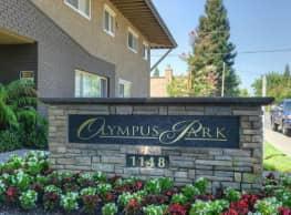 Olympus Park - Roseville