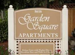Garden Square - Lakewood