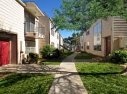 Woodhill - San Antonio
