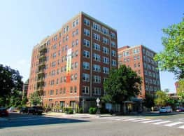 1841 Columbia Road Apartments - Washington