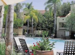 University Town Center Apartment Homes - Irvine