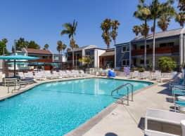 Beverly Plaza Apartments - Long Beach
