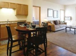 Amber Pointe Apartments - Fargo