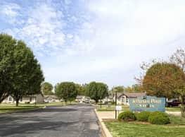 Jefferson Place Villas - Ossian