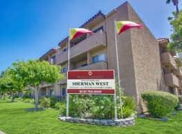 Sherman West - Reseda