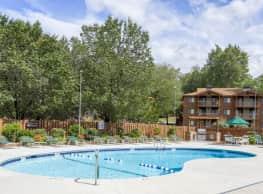 Riverwind Apartment Homes - Spartanburg