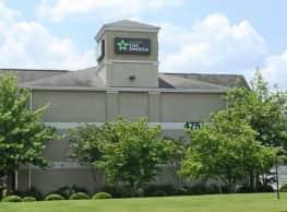 Furnished Studio - Huntsville - U.S. Space and Rocket Center - Huntsville