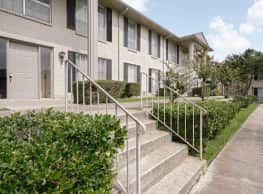 Concord Village-Senior Living - Sherman