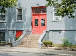 Chapel Street Lofts - New Haven