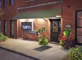 Lofts at Lafayette Square - Saint Louis
