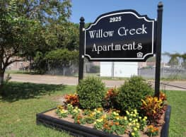 Willow Creek - Pascagoula