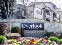 The Overlook at Blue Ravine - Folsom