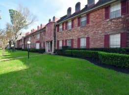 Belmont Place & La Fontaine Apartments - Houston