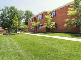 Belmont Run Apartments - Lexington